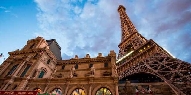 The Eiffel Tower Experience