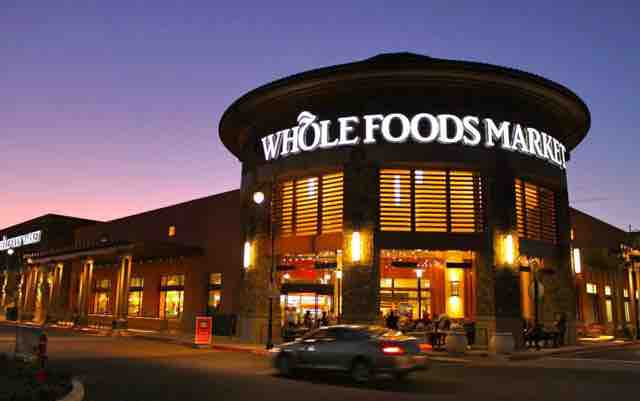 WholeFoods Market Town Square