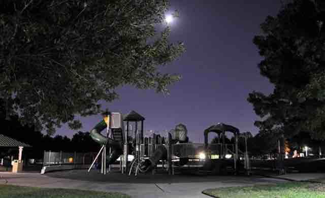 Fox Ridge Park