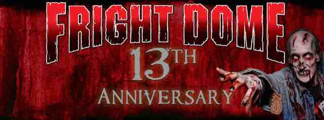 Fright Dome Las Vegas