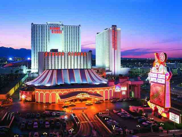 Best las vegas hotels on strip