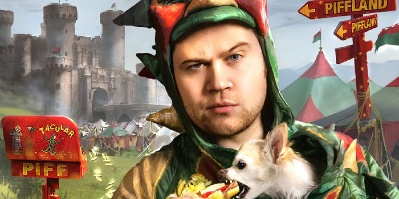 12 Ways to Get Piff The Magic Dragon Discount Tickets