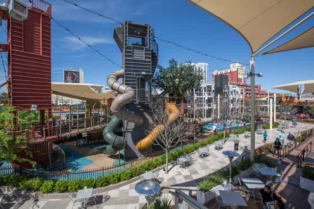 40 Free Things To Do In Las Vegas That Are Actually Fun