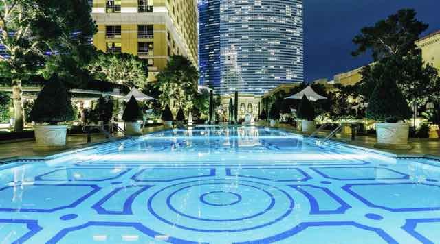 17 Best Pools In Las Vegas For Families