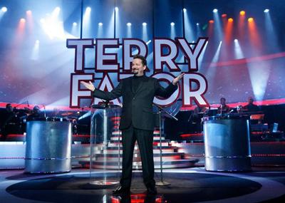 Terry Fator: The Voice of Entertainment